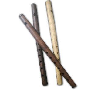 فلوت چوبی