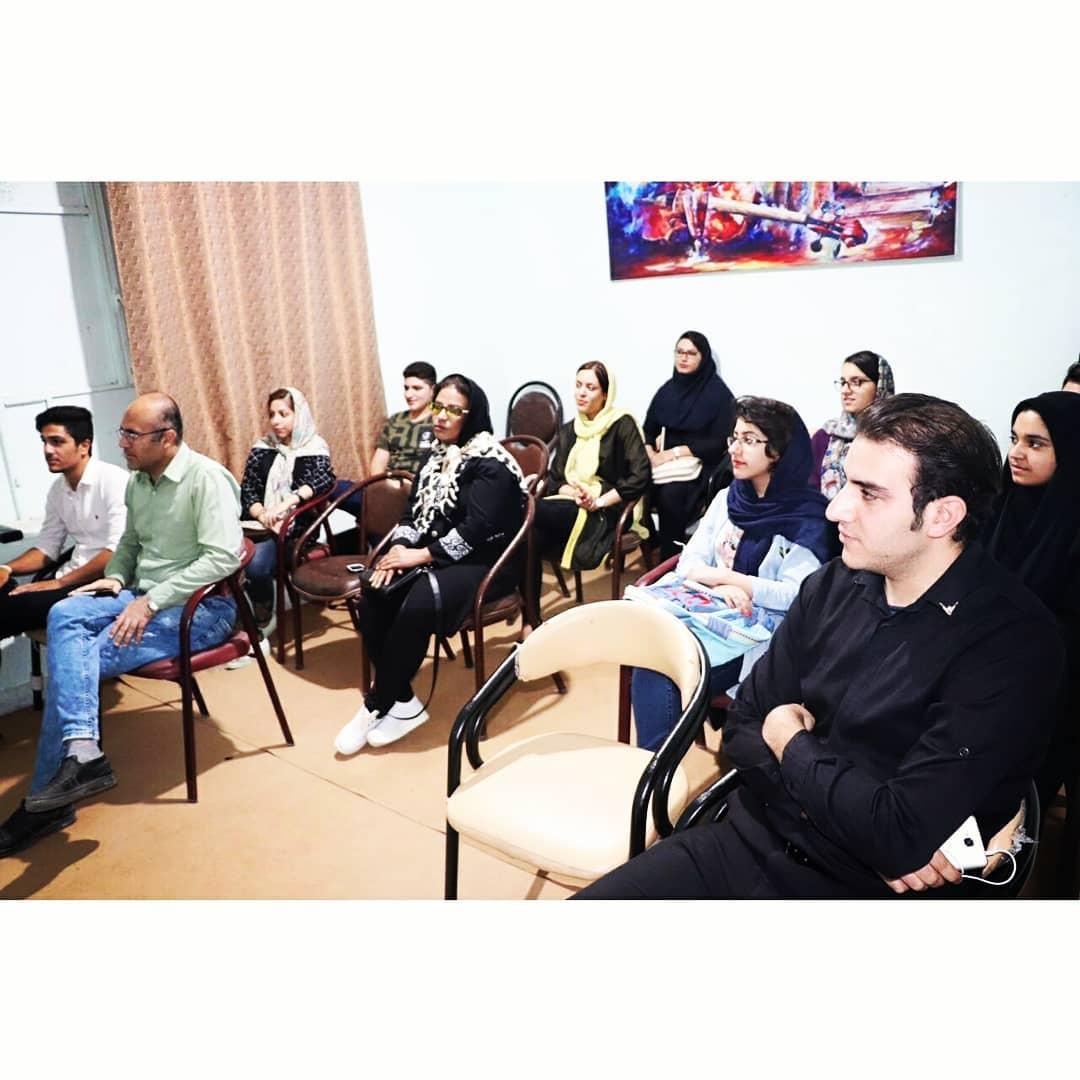 موسیقی برازجان و بوشهر