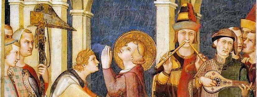 موسیقی قرون وسطا