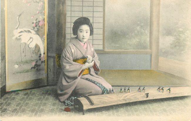 موسیقی اصیل ژاپن