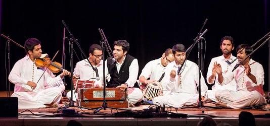 موسیقی هندوستان