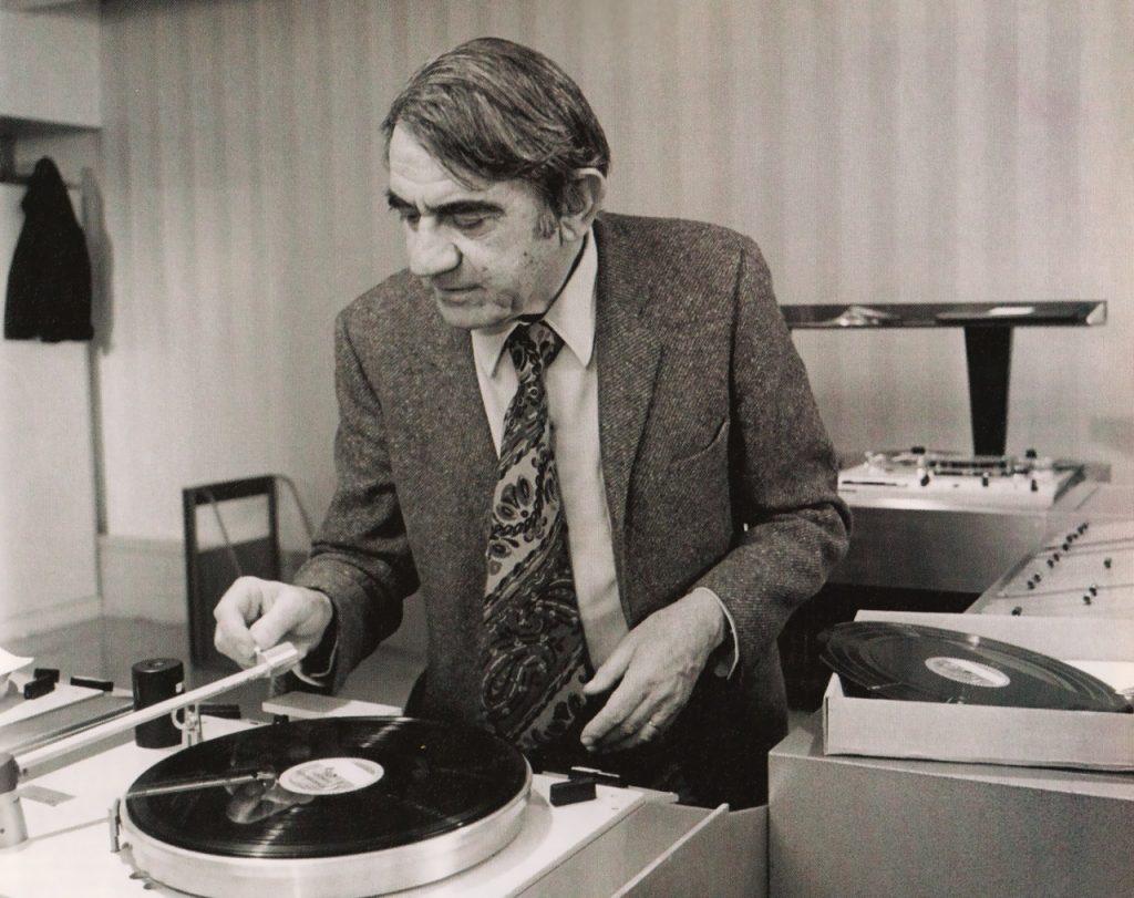 Pierre-Schaeffer