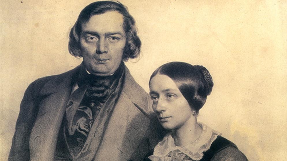 Clara Wieck Schumann كلاراویك شومان