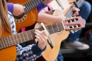 آموزش رایگان گیتار