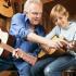 آموزش رایگان گیتار پاپ (جلسه چهارم)