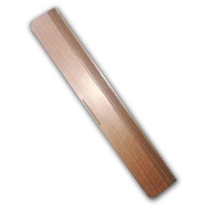 جعبه چوبی فلوت