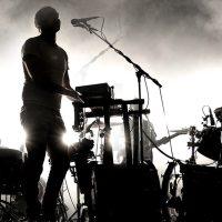 اجرای زنده موسیقی