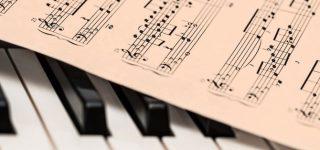 تئوریزه کردن موسیقی