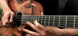 شناخت اجزای گیتار