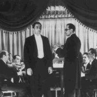 گذشته موسیقی ایران