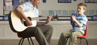 طنز تدریس موسیقی در ایران