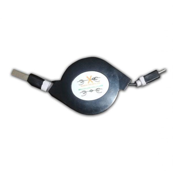 کابل فنری شارژ اسپیکر