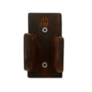 پایه گیتار دیواری چوبی ماهور