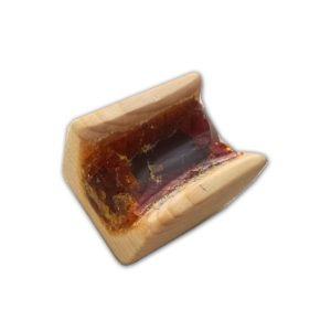 کولیفون مدل کاور چوبی ماهور