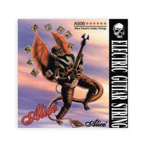 سیم گیتار الکتریک آلیس مدل A506