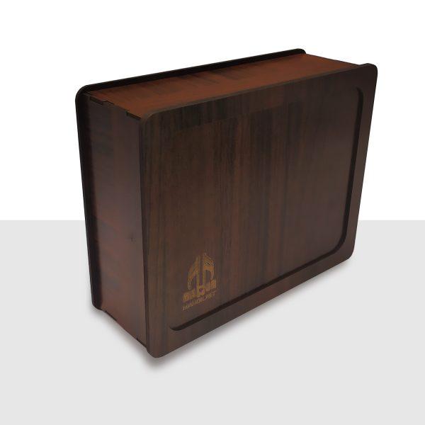 box kalimba