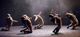 رقص مردان