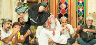 موسیقی جشن بوشهری