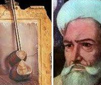 اونصر فارابی،موسیقی قدیم