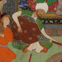 موسیقی ایران در گذشته