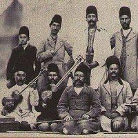 موسیقی قدیم ایرانی
